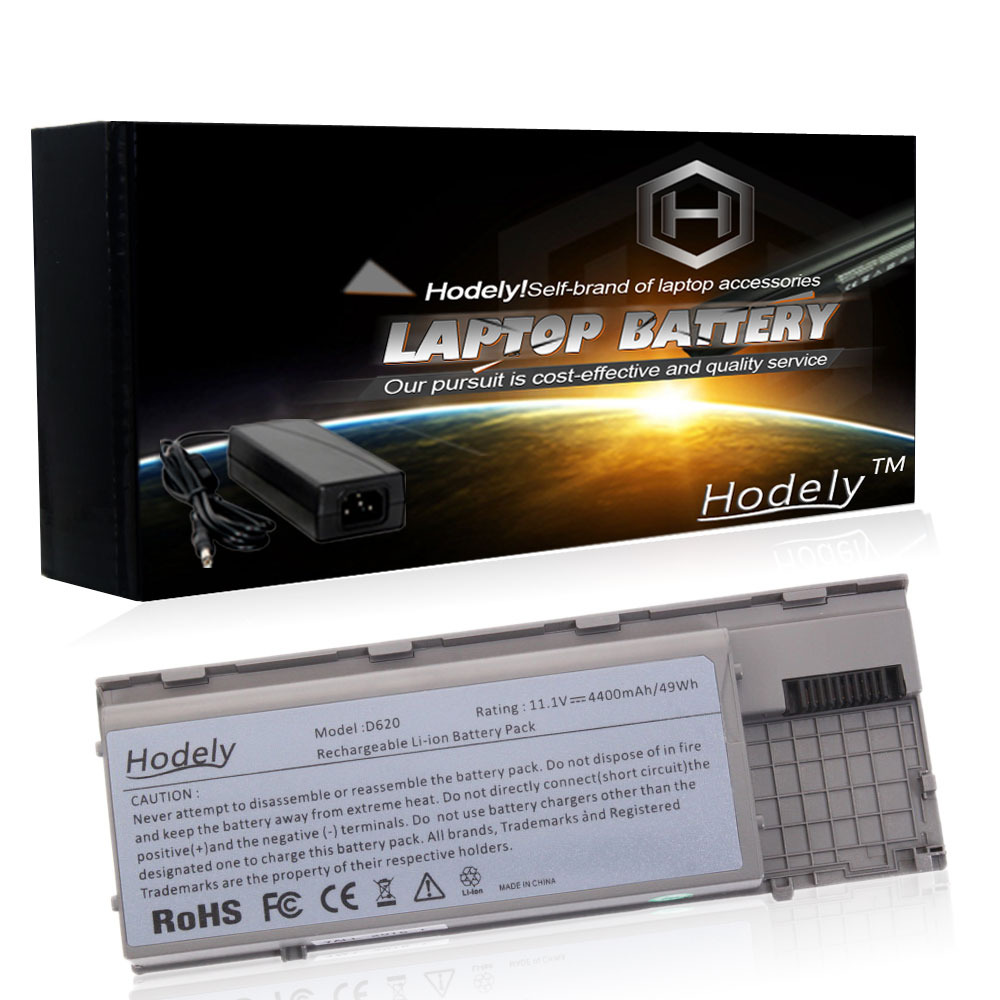 6cell Battery For Dell Latitude D630 D631 Pc765 312 0386 Td116 Rd301 Circuit The Effective Charging And Firing Rd300 New