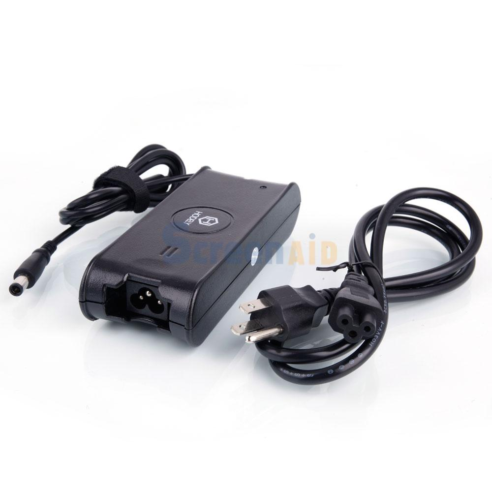 65W AC Adapter for Dell Inspiron E1505 1150 1525 1526 1545 Battery ...