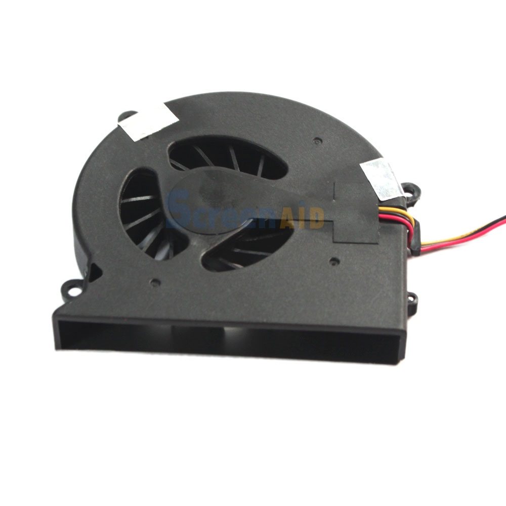 New Laptop Cpu Cooling Fan For Acer Aspire 5520 5315 7720