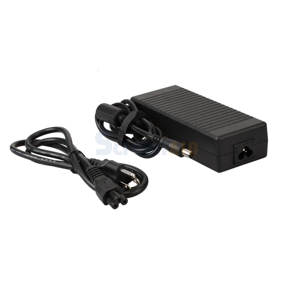 130W AC Adapter Power Supply Cord for Dell XPS M170 M1710 Laptop ... for Power Cord Clamp  117dqh